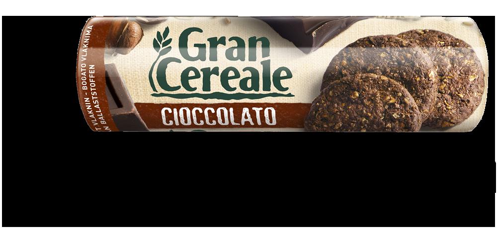 Cioccolato <br>(čokolada)