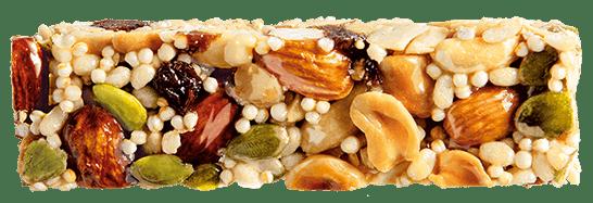 Semi di Zucca <br>e quinoa soffiata