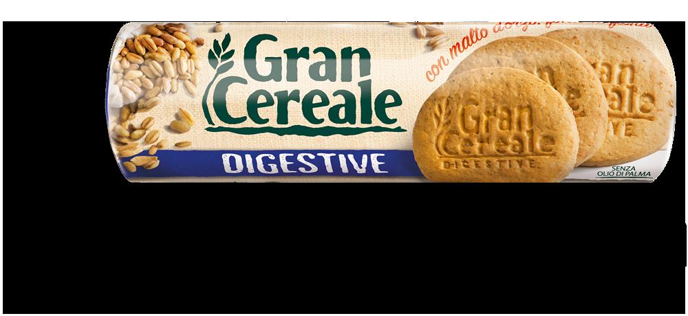 Digestive <br>(z ječmenovim sladom)